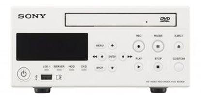 HVO-550MD